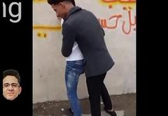ابو اموري ينيج علي سالم