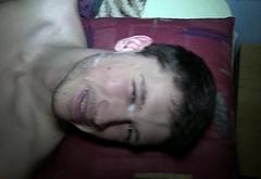 Gay Facial #133