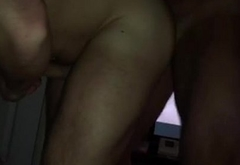 3 some action in a hotel