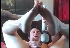 MY SISTER LETS ME PLAY WITH HER SEX TOYS