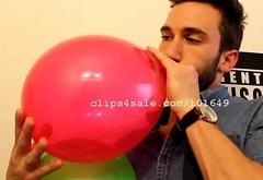 Adam Rainman Balloons Video4