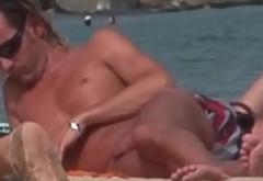 nudist guys on the beach 2