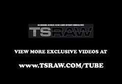 tsraw TUBE 2 OUT