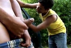 Twink Car Wash Boys