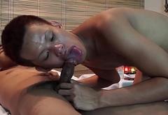 Asian Boys Marcon and Reno Barebacking