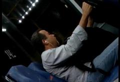 Black&nbsp_Boy Caught&nbsp_Masturbating On The Public&nbsp_Bus