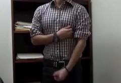 Gay văn phòng