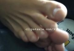 Luke Rim Acres Feet Part5 Video1