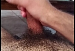 Hairy Raccoon Paws His Junk and Talks (PART 2)