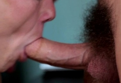 Steamy passionate twink sex