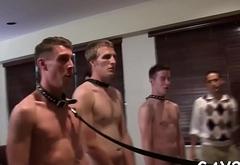 Homosexual lad massage video