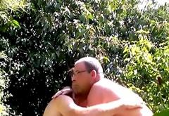 Mamada Gostosa do Velho do Pauz&atilde_o Grosso