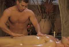 Deep Massage For The Genitals