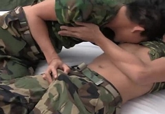 Asian Twinks Stefan and Jimmy Piss and Fuck