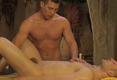 Learning The Anal Massage