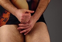 Slow Erotic Masturbation Montage