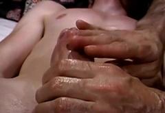 Amazing Gay Sensual Massage Nice Big Dick