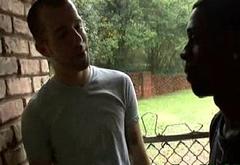 Blacks On Boys - Interracial Hardcore Sex 02