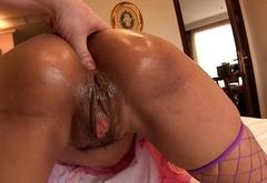 Ladyboy Minow Beautiful Man Made Pussy