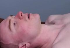 Mormon hole nailed raw