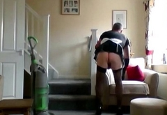 sissy kens maid duties