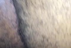 big dick top fuck big booty bottom in backseat