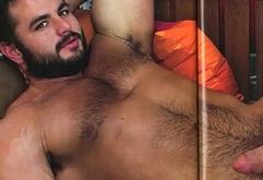 Colt Model and Porn Star Frank Defeo