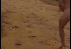bet loser run naked