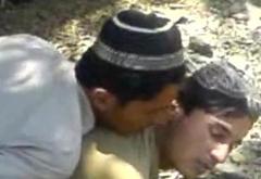 Arabes Pakistanis follando campo