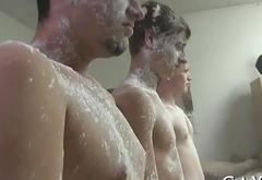 Free massage porn homo