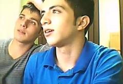 2 Young Boys Have Fun On Webcams gofap.xyz