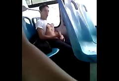 Lovemaking on Public Buses