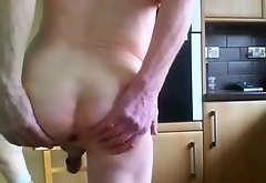 horny little Brit