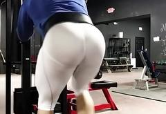 Cakd Up Workouts! W @Tj Biggz